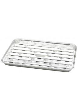 Supertop Aluminium Grillschaal