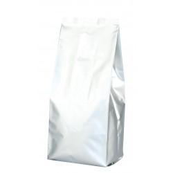 Koffiezak Zilver zonder ventiel